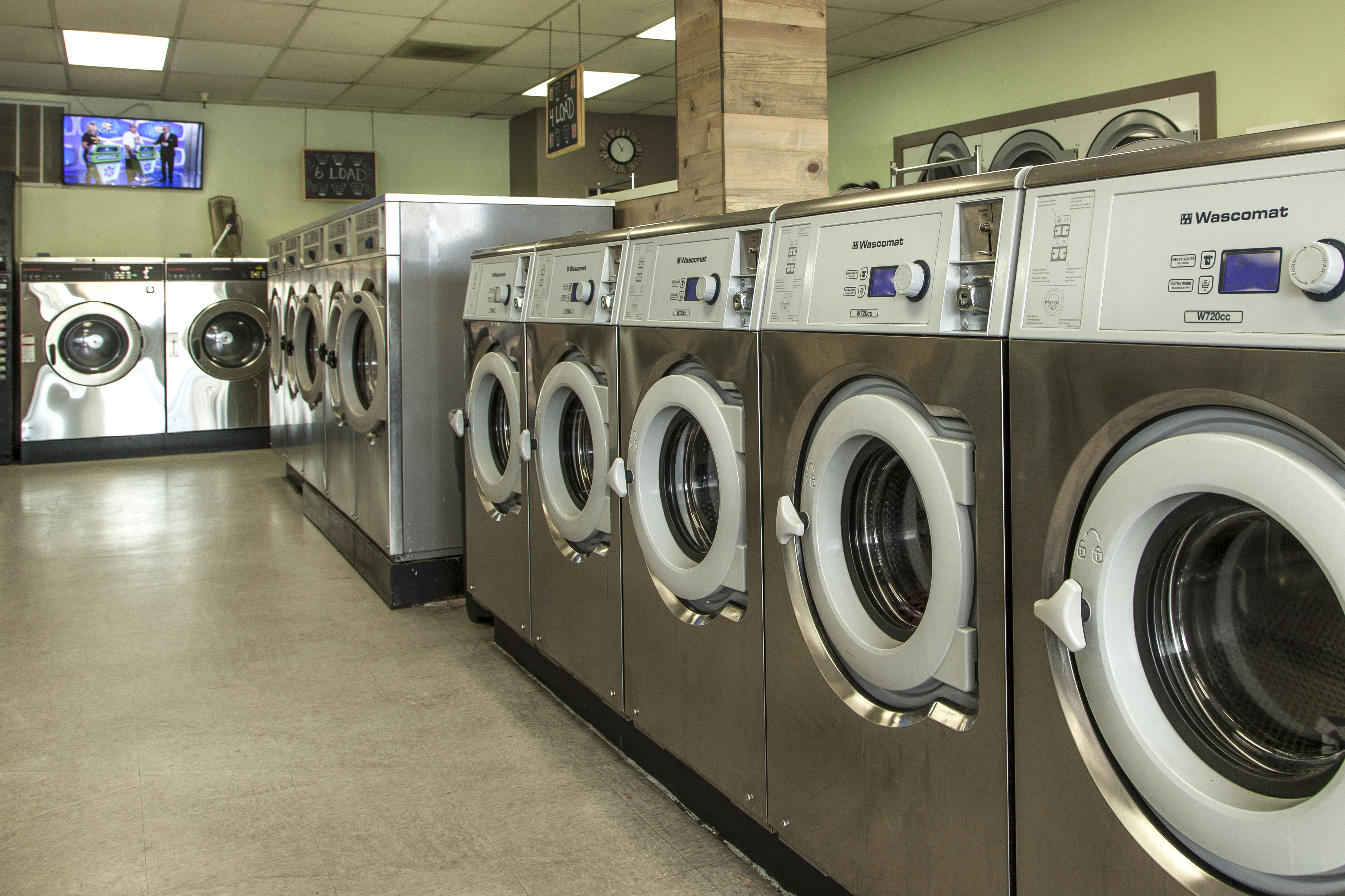 The laundry depot personal laundry service washers solutioingenieria Image collections