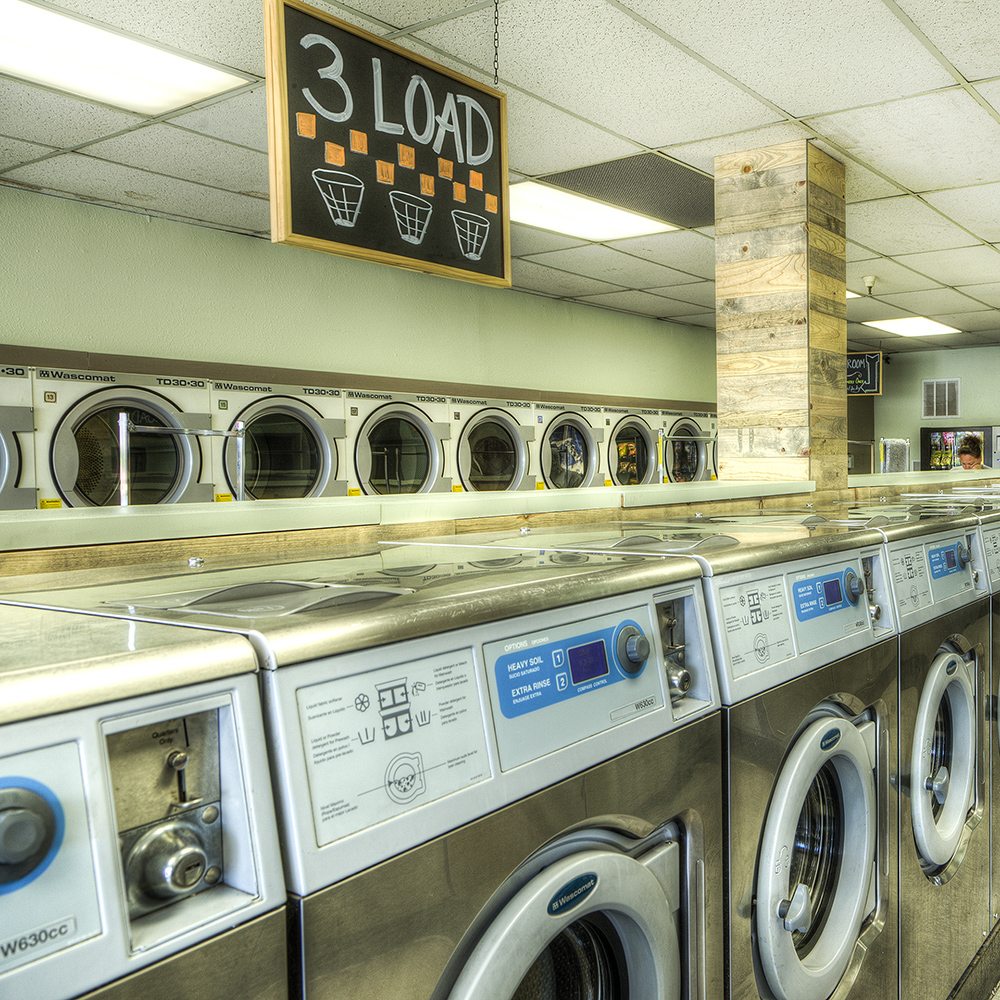 The Laundry Depot Personal Laundry Service